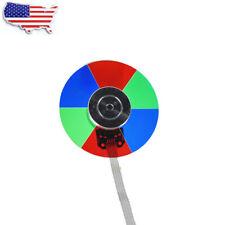 NEW OEM Mitsubishi WD-82738 color wheel WD82738 DLP TV color wheel