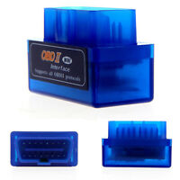 ELM327 v2.1OBD2 OBDII Android Bluetooth Adapter Car Auto Diagnostic Scanner