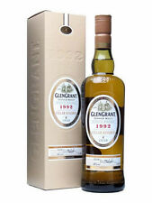 WHISKY GLEN GRANT 1992 Cellar Reserve Single Malt Scotch Glengrant CL. 70 46 %