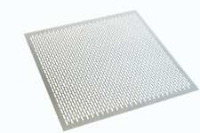 Rand Excluder - National Stainless Slotted Queen Excluder, Beekeeping, Free P&P