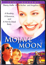 Mojave Moon (DVD, 2005) Angelina Jolie New