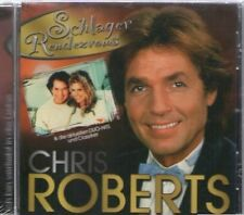 Chris Roberts Schlager Rendezvous-Ich bin verliebt in die Liebe (compilat.. [CD]