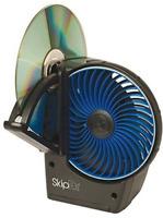 Digital Innovations 4070300 SkipDr CD & DVD Disc Repair System Motoriz
