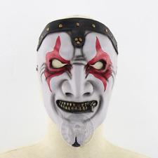 Jim Root mask James Root mask Slipknot Awesome mask Latex Handmade Slipknot mask