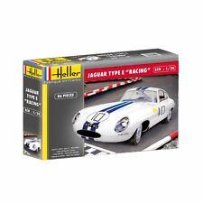 Heller 1/24 Tipo Jaguar E LE MANS #80783