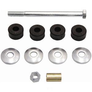 Suspension Stabilizer Bar Link Kit Front QuickSteer K7305