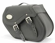 "TRIUMPH SPEEDMASTER K DRIVE SADDLE BAGS ""Click On Click Off"" System"