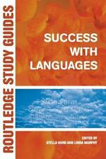 Success with Languages by Linda Murphy and Stella Hurd (2005, Paperback)