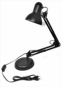 Lampada Da Tavolo Da Interno Regolabile Acquisti Online Su Ebay