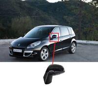 Para Renault Scenic 09-16 Nuevo Retrovisor Exterior LHD Calefacción Eléctrica T