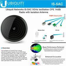 Ubiquiti IS-5AC US 5 GHz IsoStation AC