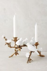 Anthropologie Arbour Perch Candleabra-$458 MSRP