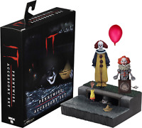 "It (2017) - Pennywise 7"" Scale Accessory Set - NECA"