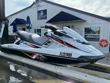 New Listing2014 Yamaha Waverunner Fx Sho Supercharged Only 25 Hrs Just Serviced No Reserve!