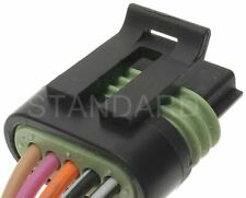 Standard Motor Products S605 Connector/Pigtail (Fuel Injection)