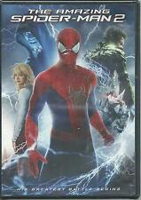 NEW IN PACK THE AMAZING SPIDER-MAN 2 (2014) DVD, INCLUDES DIGITAL COPY ULTRAVIOL