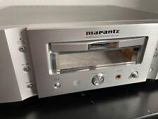Marantz SA-15S1 High End CD-Player in silber