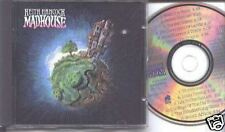 KEITH HANCOCK Madhouse 1990 GERMANY CD album