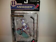MARK MESSIER 2000 McFarlane NHLPA FIGURE