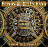 "BLINDSIDE BLUES BAND: ""FROM THE VAULTS"" CD (Killer Heavy Guitar Rocker)"