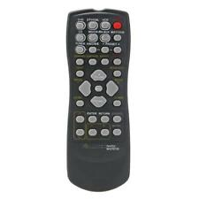 Universal CD DVD control remoto de repuesto para yamaha rx-v350 rx-v357 rx-v359 negro