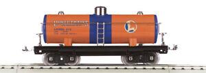 Standard Gauge 11-30131 Lionel Corporation Tinplate No. 215 tank DAP