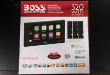 BOSS Audio Systems BVCP9685A Android Auto Car Multimedia Player