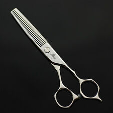 "6""  Professional Thinning Cutting Scissors Hair Shears Styling Salon SXT-635"