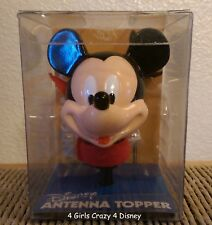 DISNEY  MICKEY MOUSE ANTENNA TOPPER OR PENCIL  NEW IN BOX