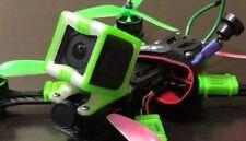 xhover Stingy GoPro Session Mount Multi-Color Case Tpu 10 Color puda Drone 3D