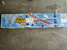 Great Planes Easy Sport 40 RC Airplane Kit