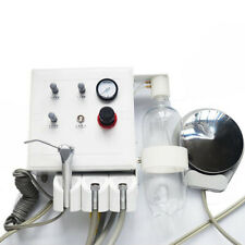 Portable Dental High Speed Turbine Unit Wall Hanging Type Mini-compact design