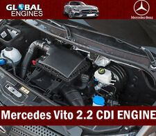 Mercedes Vito Engine 2.2 CDI - 1999-2003 - Engine Supplied & Fitted