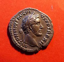 Römisches Reich, Denar – Antonius Pius,  138 - 161 n.Chr.