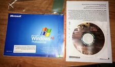 Microsoft Windows XP Service Pack 3 (2008) Authentic CD - Hebrew - Gold Edition