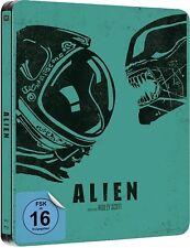 ALIEN 1 (Sigourney Weaver) Blu-ray Disc, Steelbook NEU+OVP