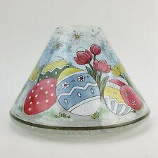 Yankee Candle Jar Shade Easter Spring Crackle