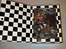 Questioners Vispo Raquel Lolita & Gothic 1/6 Scale PVC Figures Set of 2 NEW MIMB