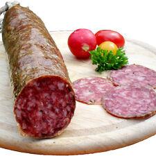 Spanische Salami - Salchichon Ibérico de Bellota Pata Negra, ca. 450 Gr.