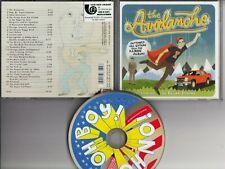 SUFJAN STEVENS The Avalanche 2006 CD album rough trade