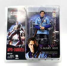NECA Cult Classics Presents Series 6 - Army of Darkness S-Mart Ash Action Figure