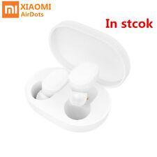 Authentic Xiaomi Mi AirDots Earphone BT Headset Youth Edition Wireless Headphone