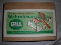 WEBRAHMEN DDR (ERLA) 60er Jahre-DDR-OVP-gut erhalten