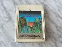 Leon Russell Will O' The Wisp 8-Track Tape 1975 Shelter/MCA SRT-2138 RARE! OOP!