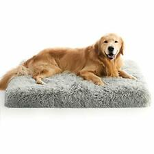 Mihikk Small Dog Bed for Small Dogs, Orthopedic Egg-Crate Foam Dog Beds with Rem