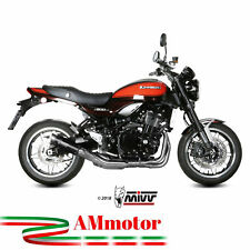 Mivv Kawasaki Z 900 Rs 2018 18 Terminale Di Scarico Marmitta Gp Pro Black Moto