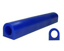 FERRIS CARVING WAX RING TUBE FLAT TOP BLUE T-250