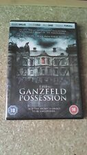 THE GANZFELD POSSESSION (DVD) New