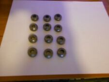 Set of 12 60-9 Corvair Rocker Arm Grooved Balls THE BEST
