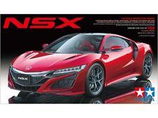 Tamiya 24344 - 1/24 Honda Nsx - Sports Car Series - Neu